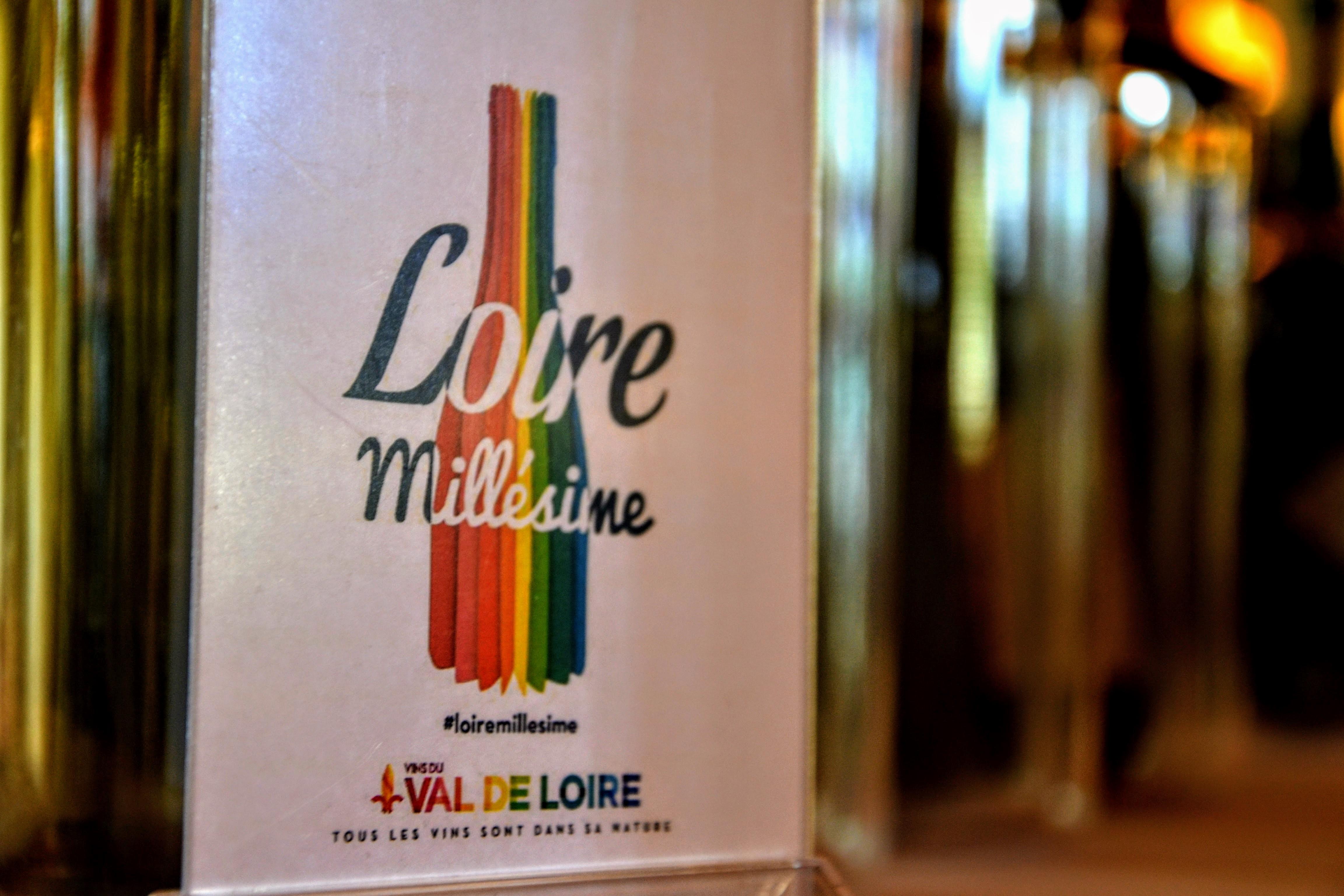 Photo Loire Millésime